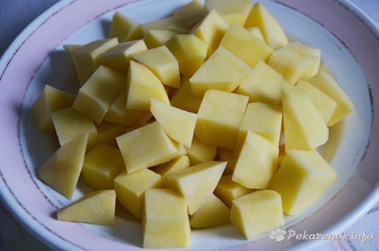 Новинки вкусных салатов с фото и рецептами